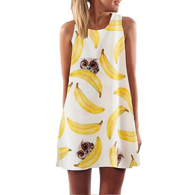 how-to-dress-like-a-japanese-girl-banana-dress