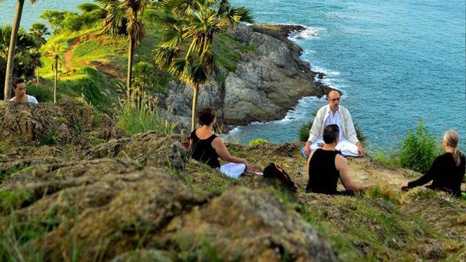 Phuket Meditation Center (查龙) - 18条旅客点评与比价