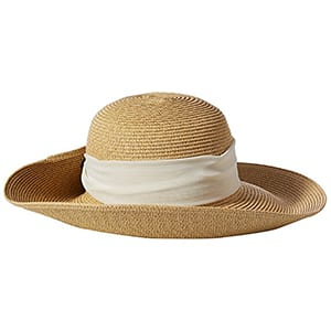 Best Womens Sun Hat for Travel - Nine West
