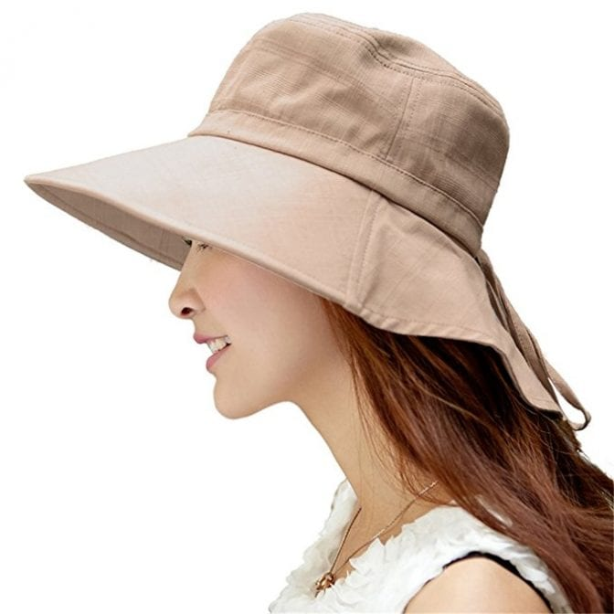573db165260c60 10 Best Packable Travel Sun Hats for Women [Buying Guide] - Kaila Yu