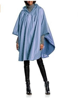 Best Rain Poncho for Travel - Charles River Apparel