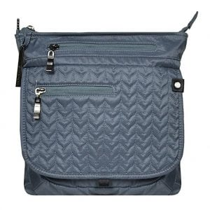 Best Safety Travel Purse - Sherpani