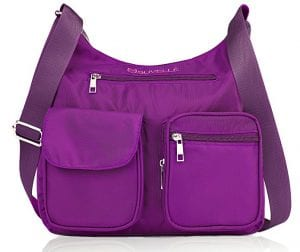 Best Safety Travel Purse - Suvelle