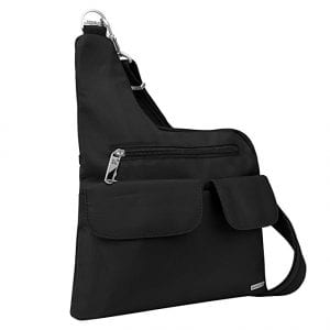 Best Safety Travel Purse - Travelon Crossbody