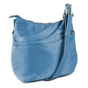 Best Safety Travel Purse - Travelon Crossbody RFID