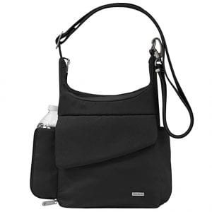 Best Safety Travel Purse - Travelon Messenger