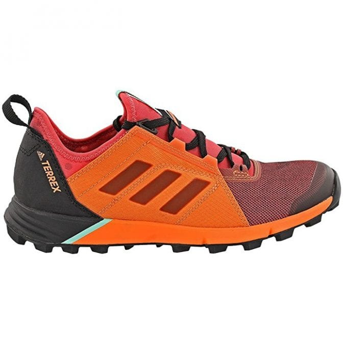 Hiking Shoes For Women Solid Color