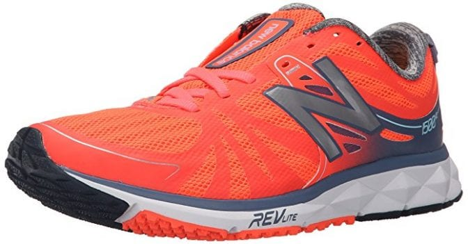 Best Travel Workout Shoes for Women - New Balance