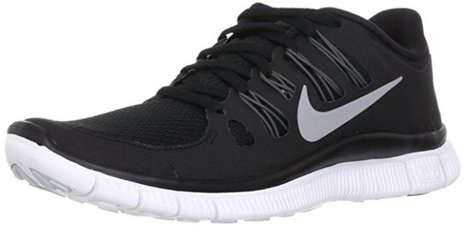 Best Travel Workout Shoes for Women - Nike Free