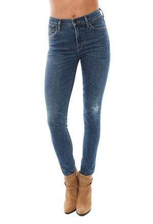 BEST LIGHTWEIGHT TRAVEL JEANS FOR WOMEN - Citizens of Humanity