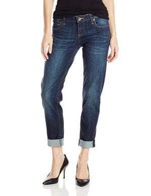 BEST LIGHTWEIGHT TRAVEL JEANS FOR WOMEN - Cut from the cloth