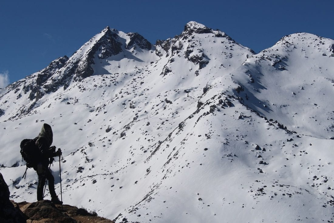 best trekking company in nepal