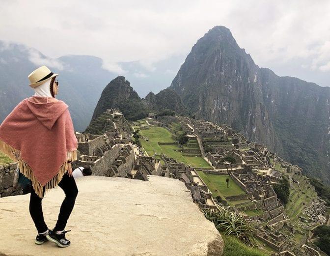 8 Day Itinerary in Peru - Machu Picchu