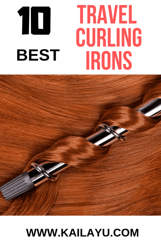 Best Travel Curling Iron